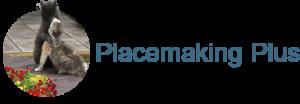 Placemaking plus logo